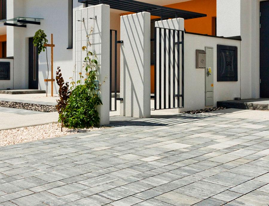 Kamienna Grota Salon Dekoracji ściennych Płyt Tarasowych